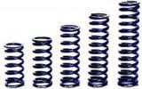 **RACING PARTS--Bumpstops, Springs, Air Gauges+ more)