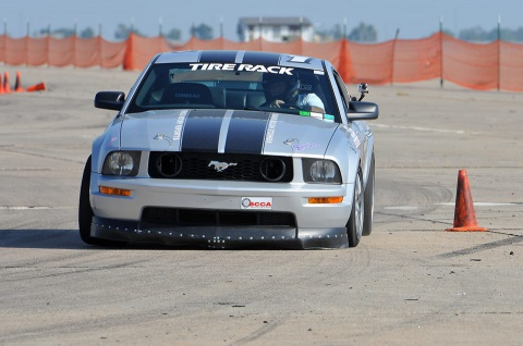 Ford Mustang 2005-2010
